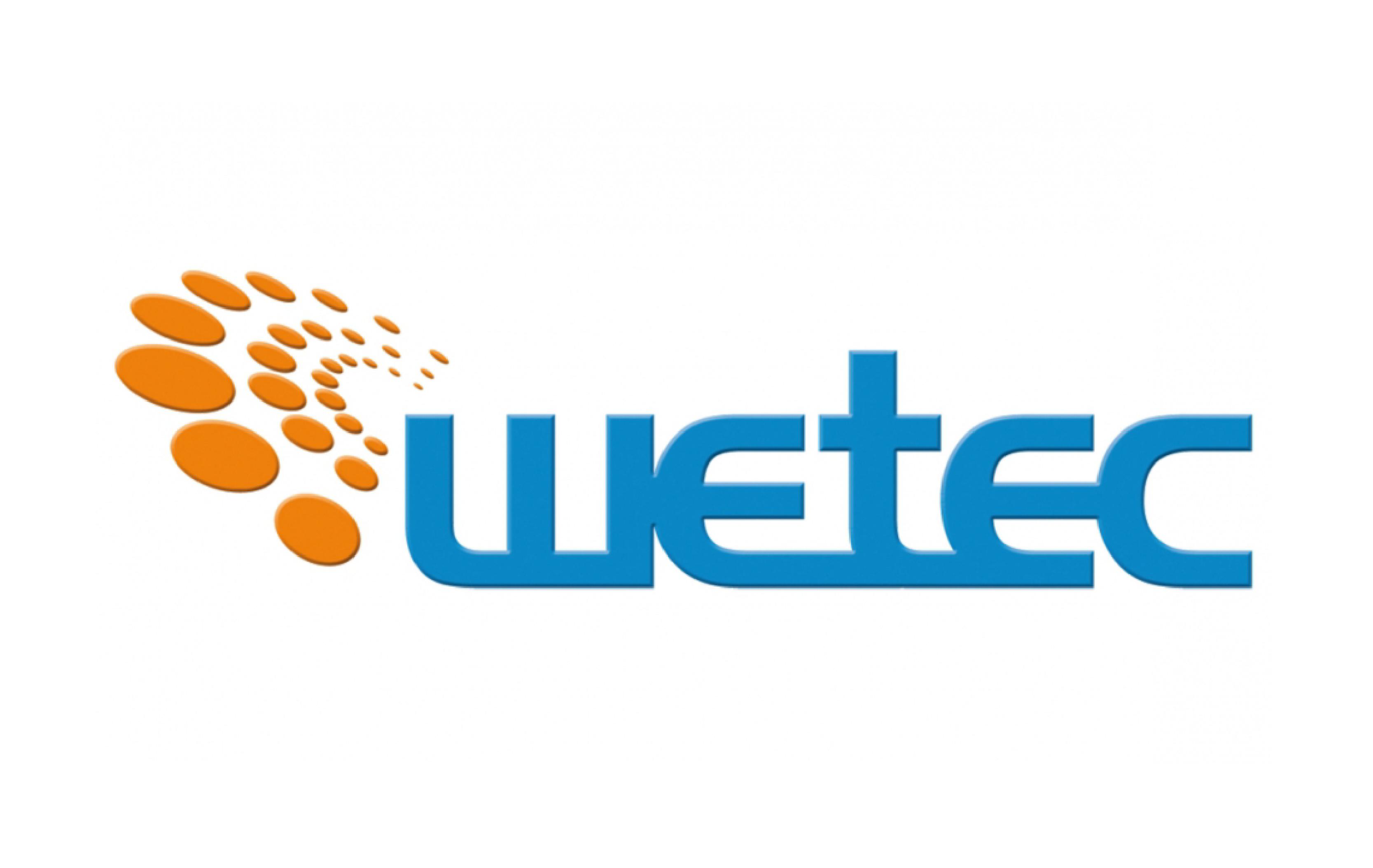 Wetec, 30.01. – 01.02.2020
